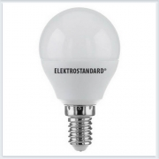 Светодиодная лампа Mini Classic LED 7W 4200K E14 матовое стекло - купить лампу