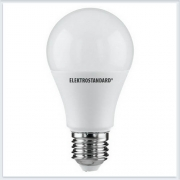Светодиодная лампа Classic LED D 10W 6500K E27 - купить лампу
