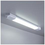 LED Светильник 60 см 18Вт 6500К IP65 пылевлагозащищенный светодиодный светильник
