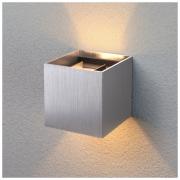 Winner алюминий уличный настенный светодиодный светильник
