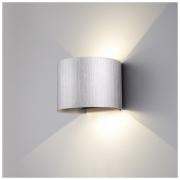 Blade алюминий уличный настенный светодиодный светильник