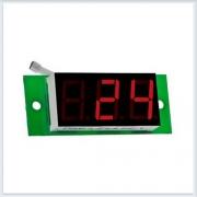 Вольтметр переменного тока, Вм-19/1, Измерительные приборы, Амперметры и вольтметры DigiTOP
