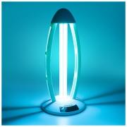 Бытовой бактерицидный ультрафиолетовый светильник UVL-001 Белый