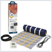 Ebeco Thermoflex-1480 двужильный мат на площадь 9,3 м2