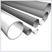 Труба ПВХ жесткая легкая D=20mm (3m)