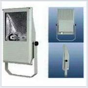 Компактный прожектор под лампу ДРИ 70W цоколь Rx7s IP65