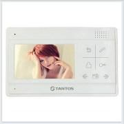Домофоны и видеонаблюдение - Домофоны с кнопочным управлением - Tantos LILU - SD