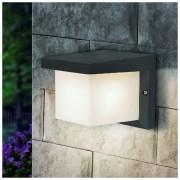 Shelter grit уличный настенный светильник