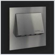Zamel светодиодный светильник NAVI Сталь - питание 14V DC - 11-214-21