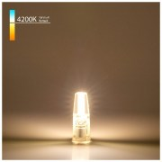 Светодиодная лампа G4 LED 3W 12V 360° 4200K BLG412