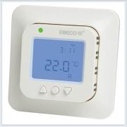 Терморегулятор Ebeco EB-Therm 350 программируемый энергосбережение