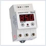 Терморегулятор, ТК-4н, Измерительные приборы, Терморегуляторы DigiTOP