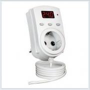 Терморегулятор, ТР-1, Измерительные приборы, Терморегуляторы DigiTOP