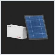 Zamel Аккумулятор с солнечной батареей 20W (SOL-20) - SOL-20