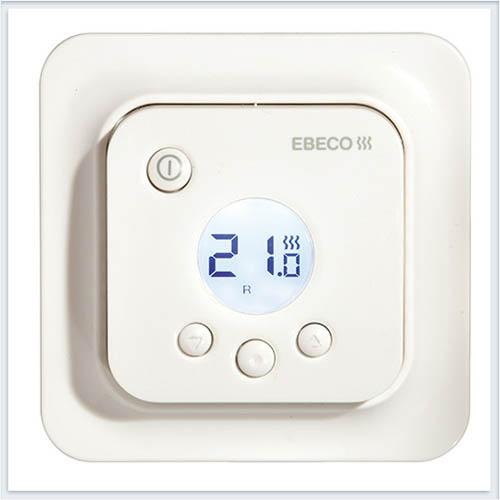 Терморегулятор Ebeco EB-Therm 205 с функцией энергосбережения
