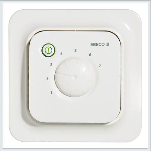 Терморегулятор Ebeco EB-Therm 55