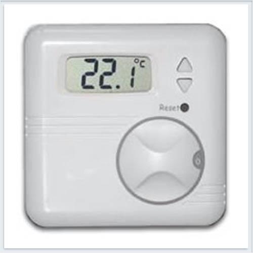 Терморегулятор электронный с выносным датчиком Frontier THF-0343