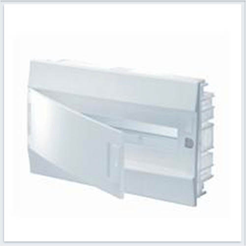 ABB Mistral41 Бокс в нишу 18М непрозрачная дверь - 1SLM004100A1104