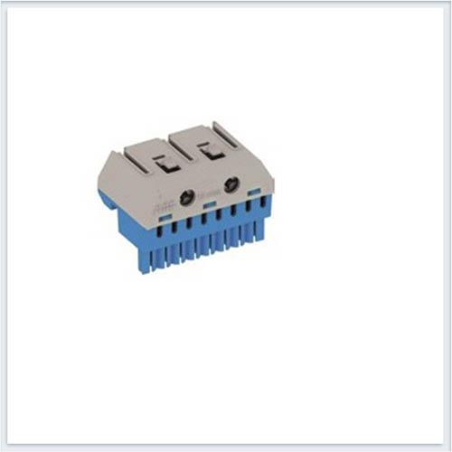 ABB Mistral65 Клеммник самозажимной N5x4+1x25 мм - 1SPE007715F9702