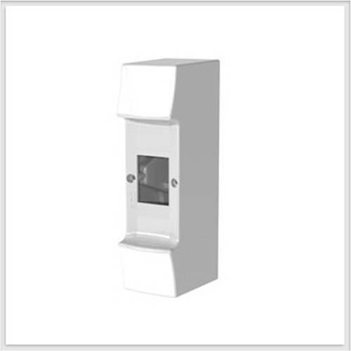 ABB Mistral41 Бокс настенный 2М без двери - 1SPE007717F0100