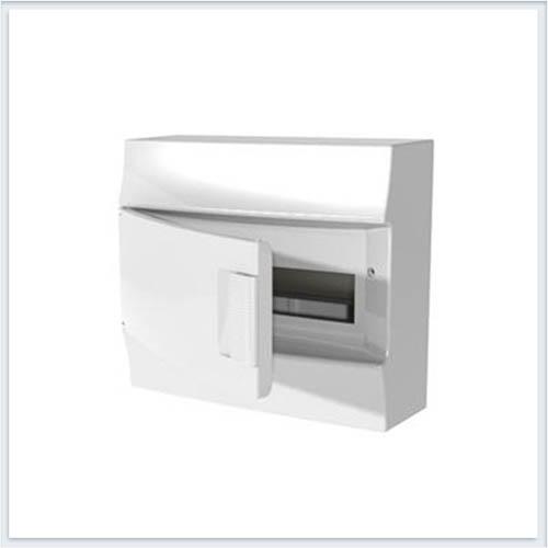 ABB Mistral41 Бокс настенный 12М непрозрачная дверь - 1SPE007717F0410