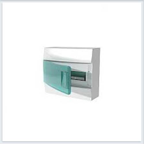 ABB Mistral41 Бокс настенный 12М зеленая дверь - 1SPE007717F0420