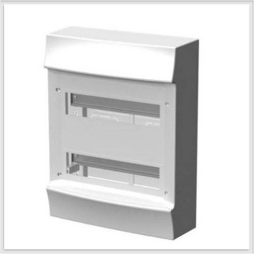 ABB Mistral41 Бокс настенный 24М без двери - 1SPE007717F0500