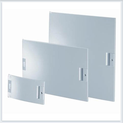 ABB Mistral41 Дверь непрозрачная 12м - 1SPE007717F9902