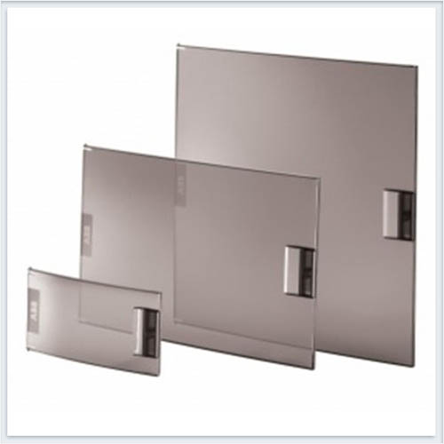 ABB Mistral41 Дверь прозрачная 4м - 1SPE007717F9916