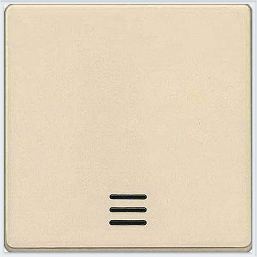 Siemens i-system Клавиша 1-ая (с подсв.) электробелый - 5TG6270
