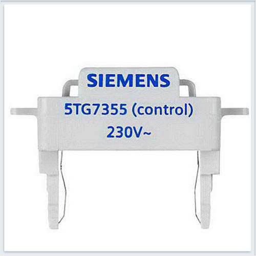 Siemens i-system Лампа для выключателей синяя. - 5TG7355