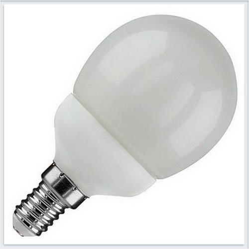 Лампа светодиодная Foton шарик FL-LED GL45 7.5W E14 6400К 220V 700 lm d45x80 - купить лампу