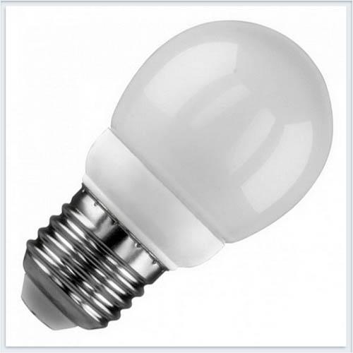 Лампа светодиодная Foton шарик FL-LED GL45 7.5W E27 6400К 220V 700Лм 45*80мм - купить лампу