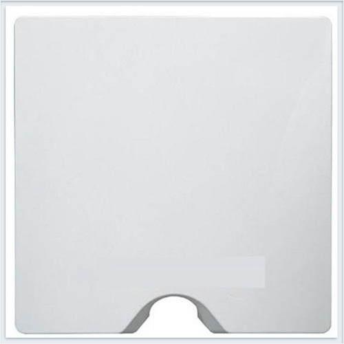 Вывод кабеля IP21 белый Legrand Etika 672229