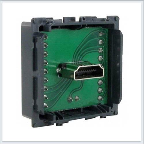 Механизм Розетки аудио/видео HDMI Legrand Celiane 67317