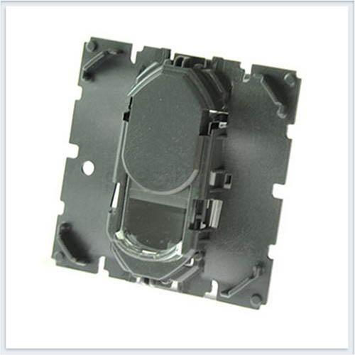 Механизм Компьютерной розетки RJ45 FTP 6кат Legrand Celiane 67345