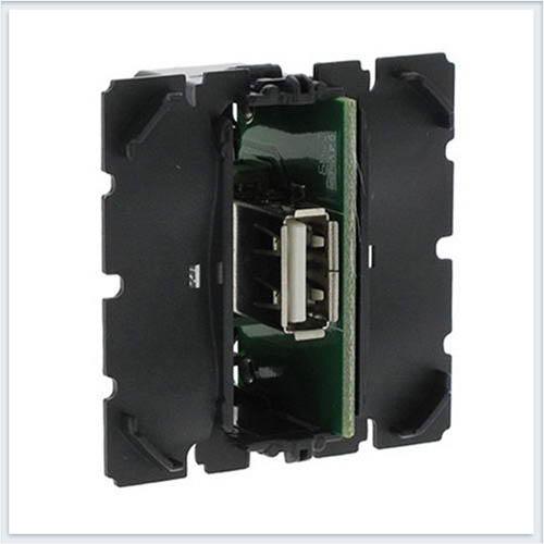 Механизманизм USB розетки Legrand Celiane 67352