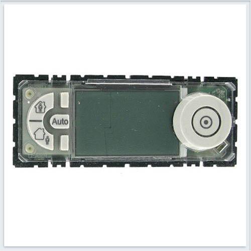 Механизм термостата программируемого комнатного 8 А Legrand Celiane 67402