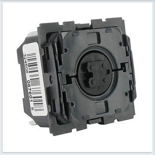Механизм выключателя жалюзийного 2 модуля Legrand Celiane 67601