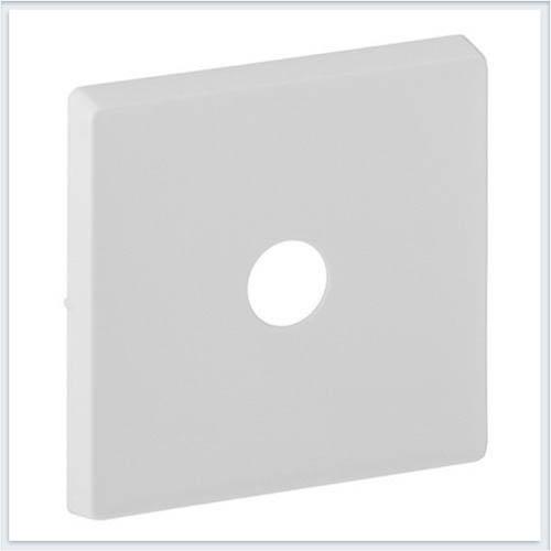 Клавиша для выключателя со встроенным датчиком движения Белая Valena Life 754710
