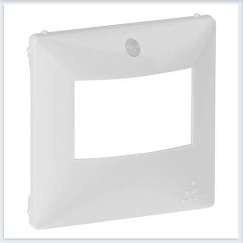 Накладка датчика движения,без ручного управления Белая Valena Life 754884