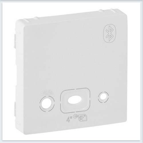 Накладка для модуля Bluetooth Белая Valena Life 755430