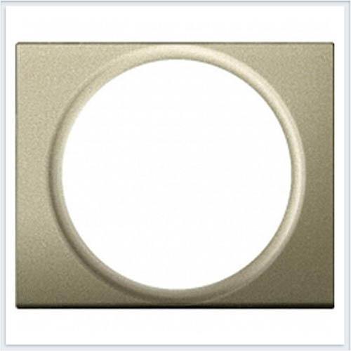 Панель универсальная лицевая Legrand Galea Life Титан 771419