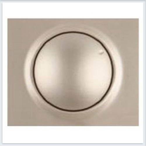 Накладка для светорегулятора поворотного 400/600Вт Legrand Galea Life Титан 771468