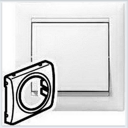 Универсальная лицевая панель Белая Legrand Valena 774480