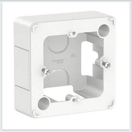 Blanca Белый Коробка подъемная