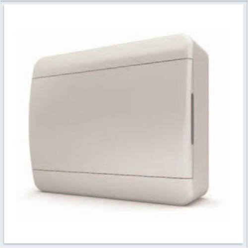 Щит навесной 12 модулей белая дверь Tekfor - BNN 40-12-1