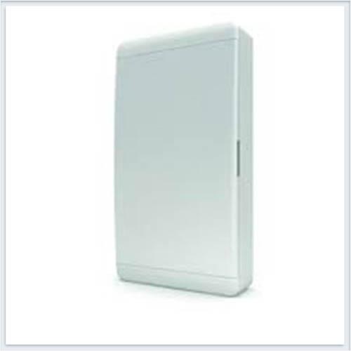 Щит навесной 36 модулей белая дверь Tekfor - BNN 40-36-1