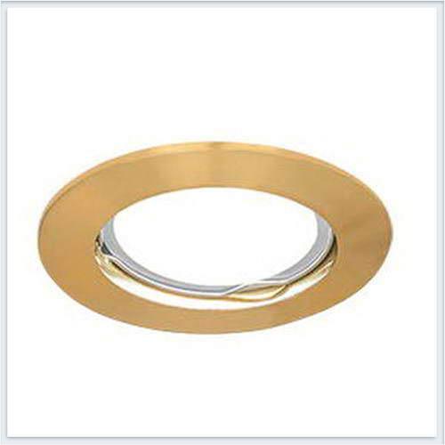 Точечный Светильник для натяжных - подвесных и реечных потолков Gauss Metal - CA002