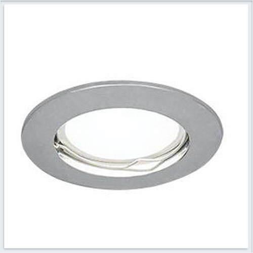 Точечный Светильник для натяжных - подвесных и реечных потолков Gauss Metal - CA003